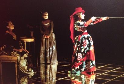 ANNA LIZARAN - Exposició Teatre Lliure 45