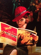 ANNA LIZARAN - Exposició Teatre Lliure 49