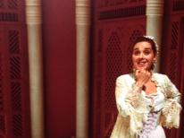ANNA LIZARAN - Exposició Teatre Lliure 56