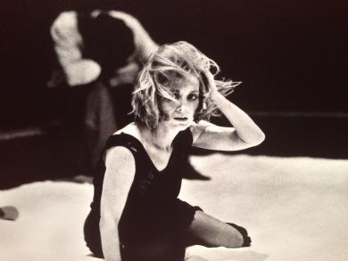 ANNA LIZARAN - Exposició Teatre Lliure 66