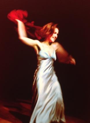 ANNA LIZARAN - Exposició Teatre Lliure 68
