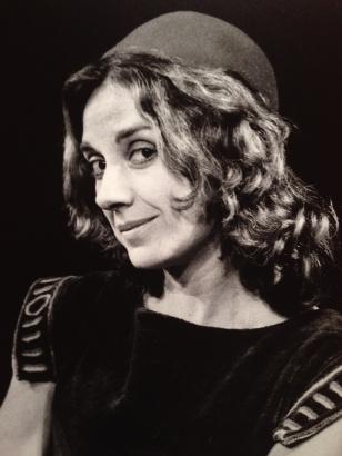 ANNA LIZARAN - Exposició Teatre Lliure 93