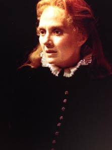 ANNA LIZARAN - Exposició Teatre Lliure 97