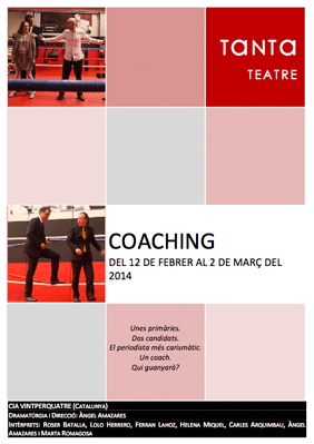 Coaching-TANTARANTANA