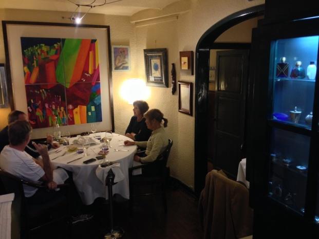 Garoinada - Restaurant LA XICRA 16
