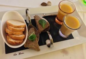 Garoinada - Restaurant LA XICRA 17
