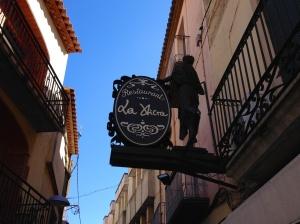 Garoinada - Restaurant LA XICRA 7