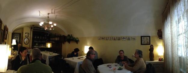 Garoinada - Restaurant LA XICRA 9