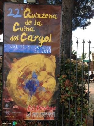 22 Quinzena de la cuina del Cargol - El Trabuc01-imp