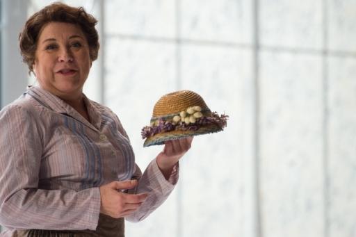 Doña Rosita la soltera 4