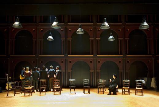 El Caballero de Olmedo - Teatre Lliure 2