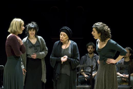 El Caballero de Olmedo - Teatre Lliure 4