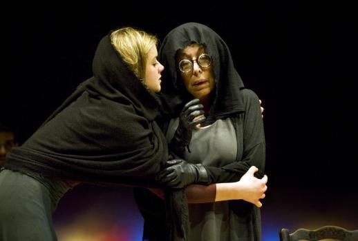 El Caballero de Olmedo - Teatre Lliure 5