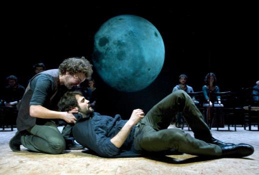 El Caballero de Olmedo - Teatre Lliure 7