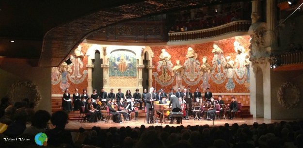 PASSIÓ SEGONS SANT JOAN - Palau Musica3-imp