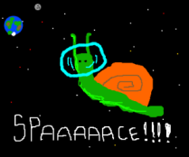 Cargol astronauta3