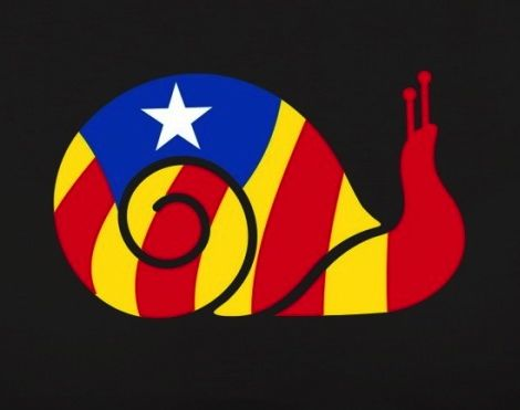 Cargol independentista català