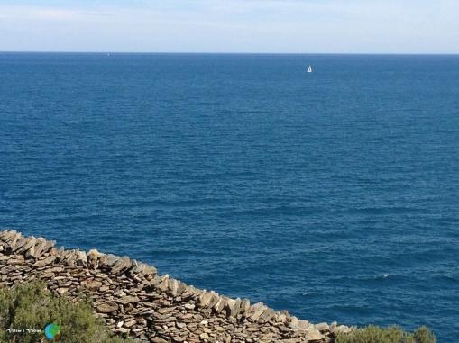 El Port de la Selva - Mar tancat 2-imp