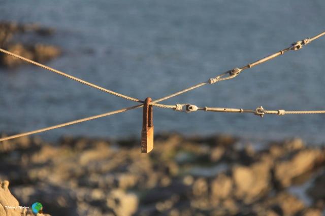 Mar tancat - El Port de la Selva-imp