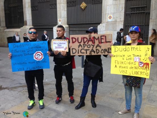 Palau Musica - Dudamel1-imp