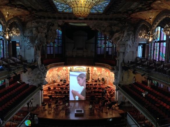 Palau Musica - Dudamel2-imp
