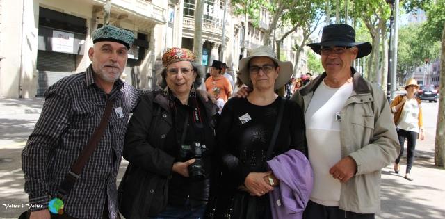 passejada amb barret 2014 - Barcelona88-imp