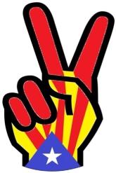 Volem Voltar - Independència Catalunya