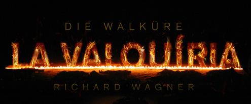 La Walquiria - Liceu
