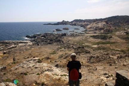 Paratge de Tudela - Cap de Creus i1-imp