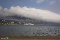 Port de la Selva - platja a1-imp