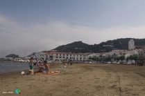 Port de la Selva - platja c1-imp