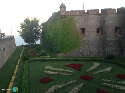 MURS - Castell de Montjuïc a1-imp