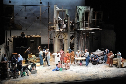 Porgy and Bess a1