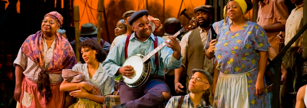 Porgy and Bess b