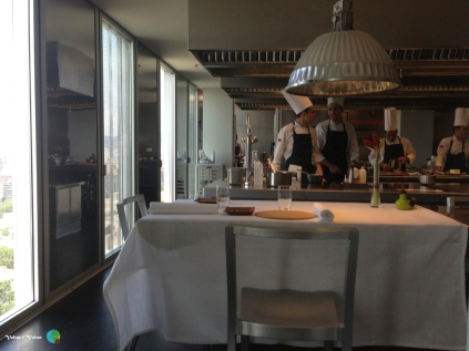 Restaurant DOS CIELOS - 8 juliol 2014 - 01-imp