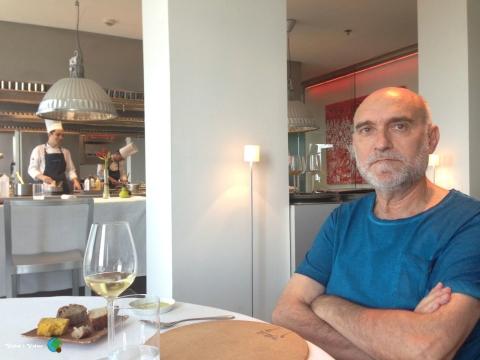 Restaurant DOS CIELOS - 8 juliol 2014 - 14-imp