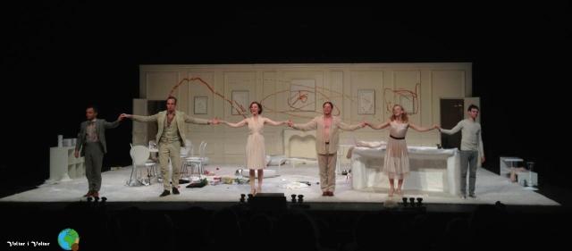 Ubu Roi - Teatre Lliure - Grec2014 - 3-imp