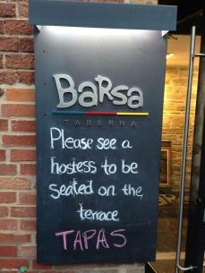 Toronto - Restaurant Barsa1-imp