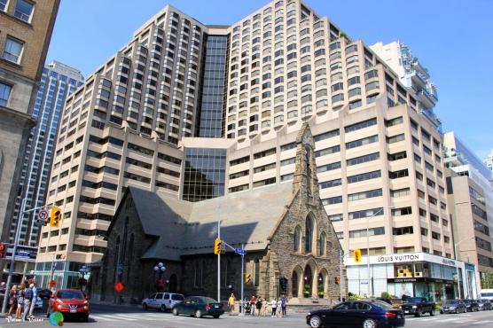 Toronto - Royal Ontarium Museum 71-imp