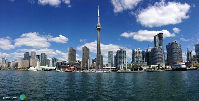 Toronto - Skyline 11-imp