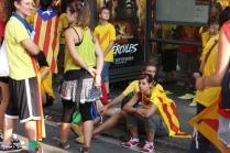 Diada Nacional de Catalunya - Voltar i Voltar - 102-imp