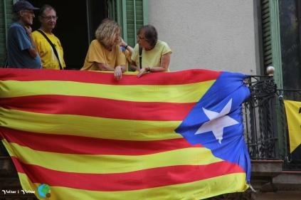 Diada Nacional de Catalunya - Voltar i Voltar - 105-imp