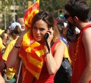 Diada Nacional de Catalunya - Voltar i Voltar - 21-imp