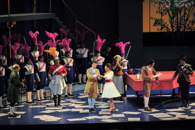 il Barbiere - Liceu - fotos de Antoni Bofill - 02