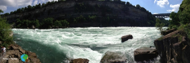 Niàgara - ràpids del riu Niàgara 11-imp