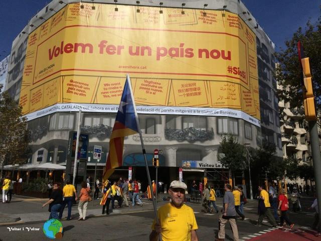 19 d'octubre 2014 - Pça Catalunya - Un pas de gegant cap a l'independència 59-imp
