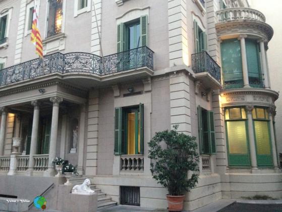 COL.LEGI D'ENGINYERS TÈCNICS INDUSTRIALS DE BARCELONA - open house bcn 14-imp