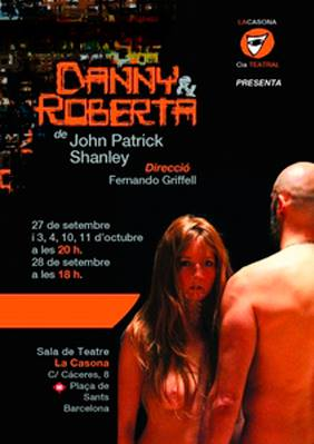 Danny and Roberta