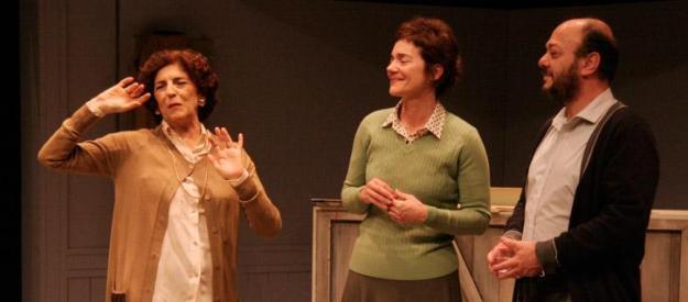 sonata de otoño - teatre Lliure
