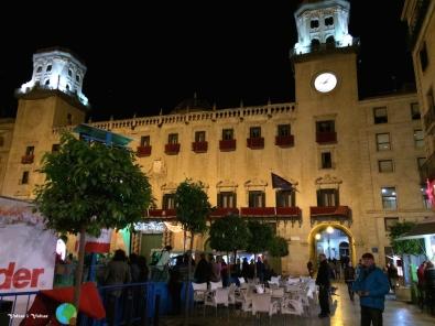 Alacant 27-12-2014 - Ajuntament